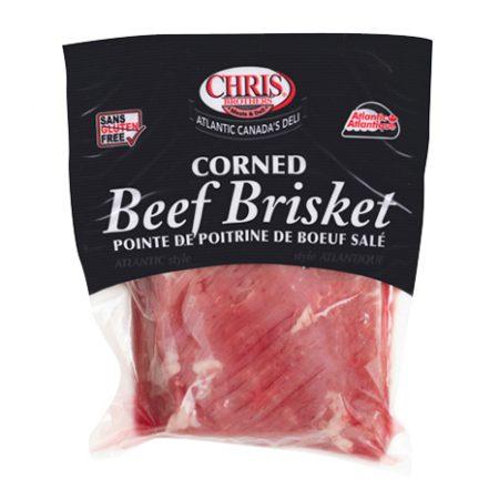Corn Beef Brisket