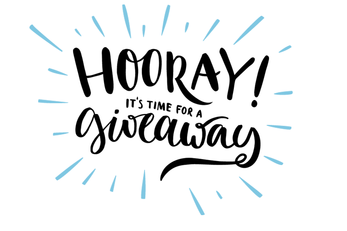 Chris Brothers Hooray Giveaway