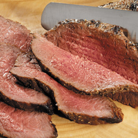 Chris Brothers Beef Brisket Recipe