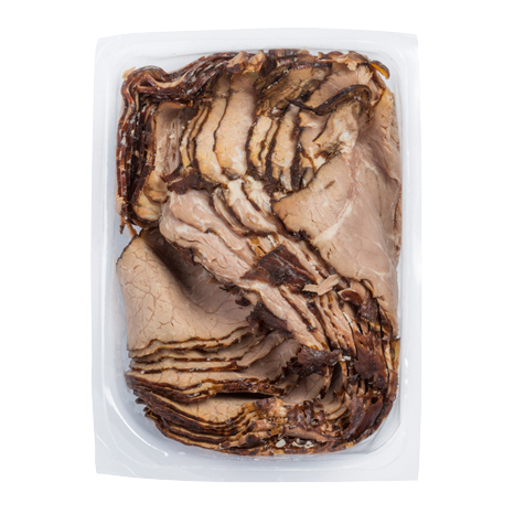 Sliced Roast Beef-6x500g
