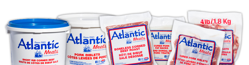 Chris Brothers/Bonté Foods partner with Atlantic Meats
