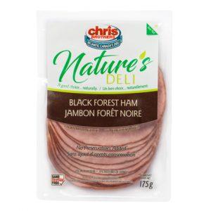 Nature's Deli Black Forest Ham