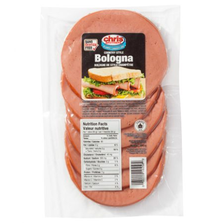 Country Style Bologna