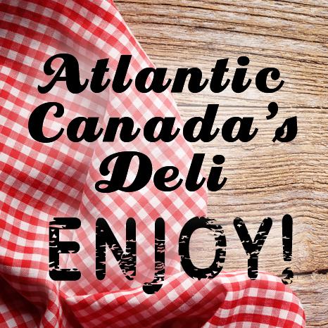 Atlantic Canada's Deli-Enjoy