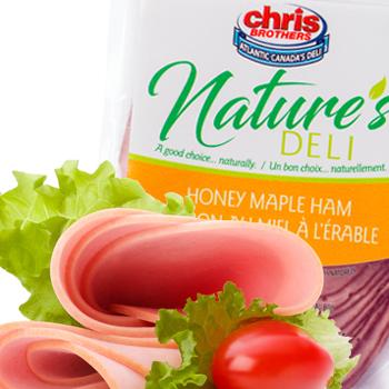 Get a Taste-Nature's Deli