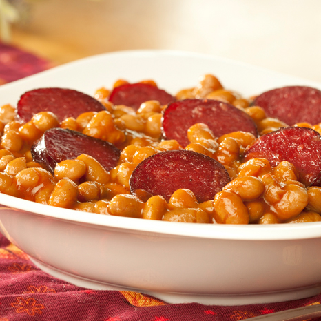 Chris Brothers Beans'n Chrisr's Recipe