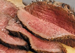 Chris Brothers Beef Brisket Recipe