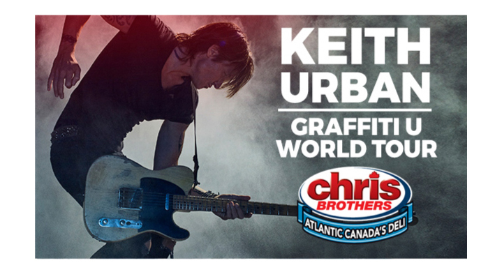 ChrisBros-Keith Urban