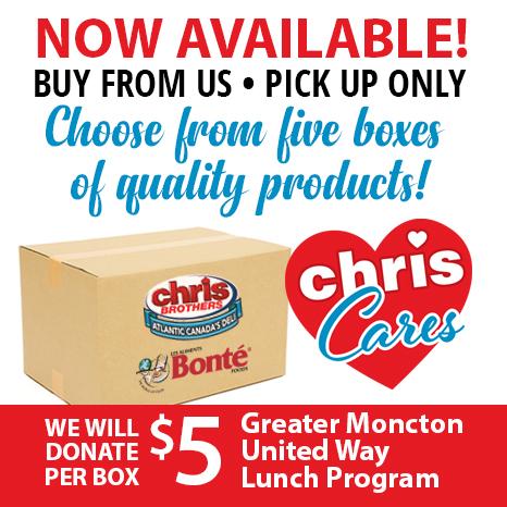 Chris Brothers Box Program