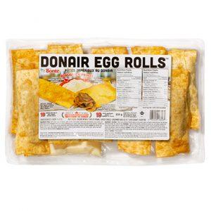 10118807-Donair Egg Rolls-634g