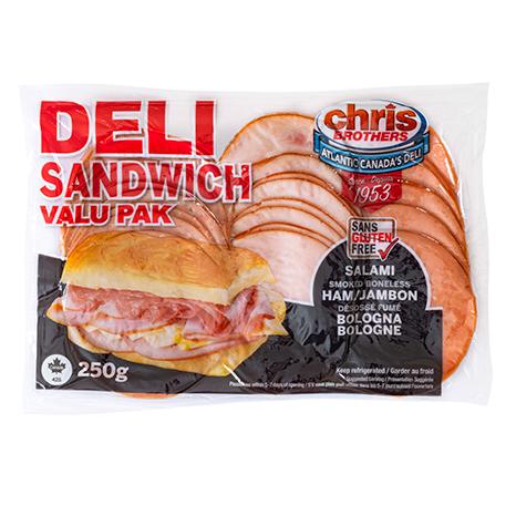 10116243-Deli Sandwich Pak-250g